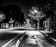05/12/2016 - Senigallia in B/N: corso Matteotti