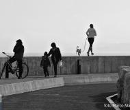 18/12/2016 - Passeggio al molo