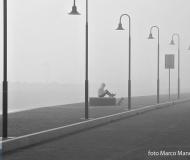21/12/2016 - Nebbia al porto