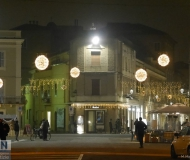 23/12/2016 - Piazza Saffi per le Feste