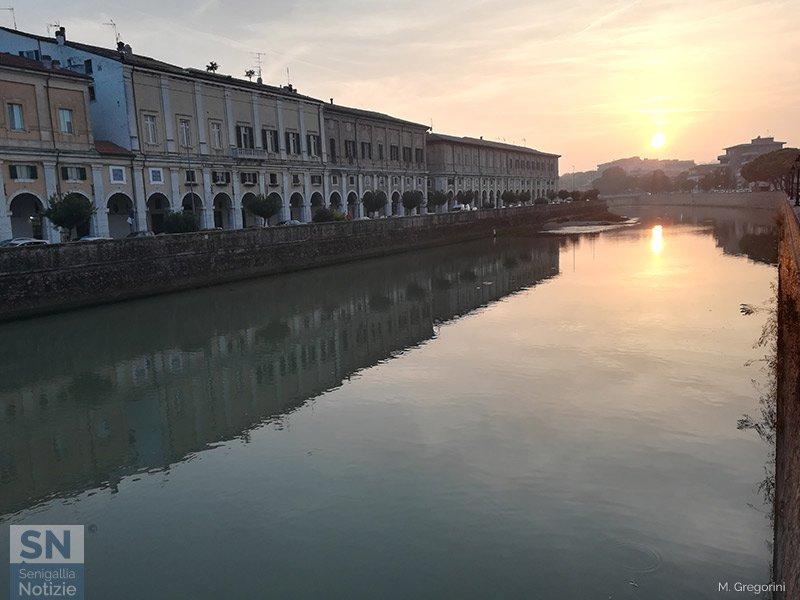03/12/2019 - Portici e Misa al tramonto
