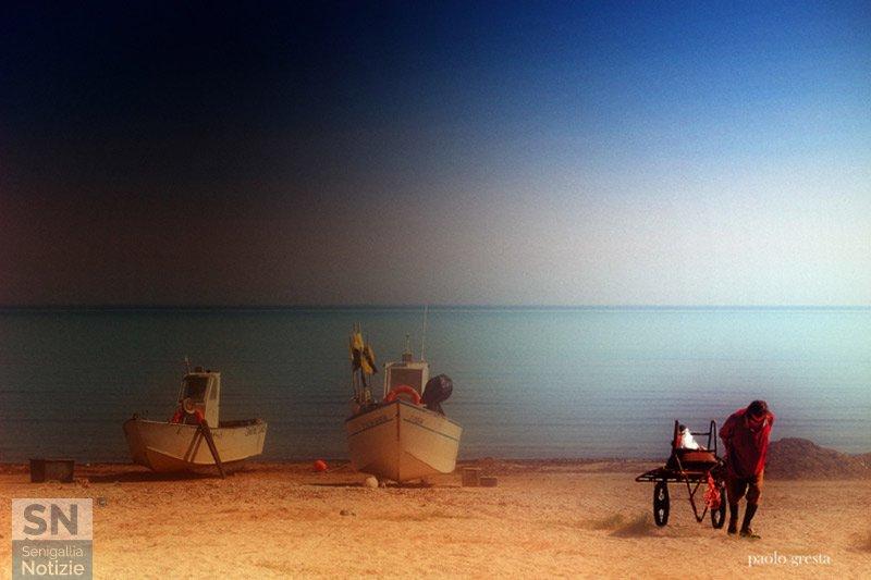 05/12/2019 - Il pescatore