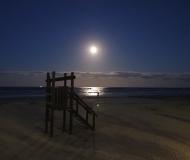 30/12/2019 - Al chiaro di luna