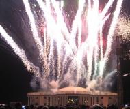 Notte della Rotonda 2009