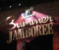 Summer Jamboree 2009 - 1