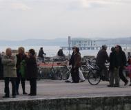 Inaugurazione Porto di Senigallia