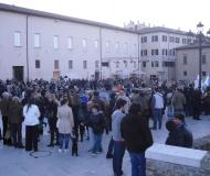Festa a Senigallia per il Sindaco Mangialardi