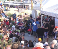 CaterRaduno 2010 - 28 Giugno - pomeriggio