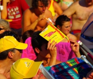 CaterRaduno 2010 - 1 luglio - pomeriggio