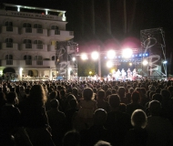 Notte della Rotonda 2010
