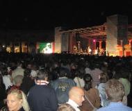 Summer Jamboree 2010 - Chuck Berry e Wanda Jackson
