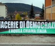 20 novembre 2010 - Viaggio a L\'Aquila