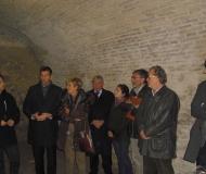 Scavi archeologici via Cavallotti 24 Senigallia
