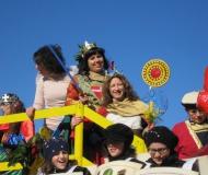 Sfilata di Carnevale 2011 a Senigallia