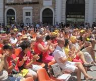 CaterRaduno 2011 - Le dirette del 27 Giugno