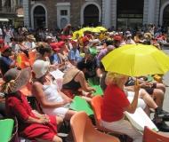 CaterRaduno 2011 - Dirette 28/06 e Piccolo Talk