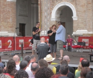 CaterRaduno 2011 - Dirette 30/06 e concerti