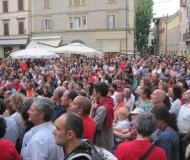 CaterRaduno 2011 - Asta della legalità per Libera