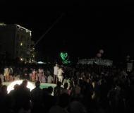 Notte della Rotonda 2011