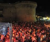 Summer Jamboree 2011 - Le prime giornate