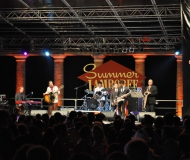 Summer Jamboree 2011 - serata del 2 agosto