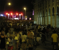 Summer Jamboree 2011 - serata del 6 agosto