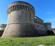 14/02/2016 - Bastione della Rocca Roveresca