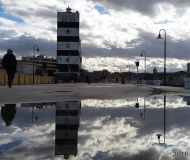 24/02/2016 - La quiete dopo la tempesta