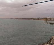 21/02/2017 - Al porto di Senigallia