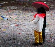 13/02/2018 - Ultimo giorno di Carnevale