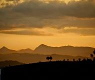 14/02/2018 - Vallate al tramonto