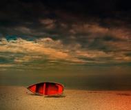 11/02/2019 - La barca rossa