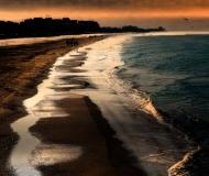 14/02/2019 - Spiaggia di ponente
