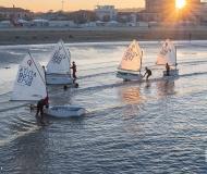 22/02/2019 - Scuola di vela