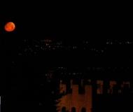 28/02/2019 - Luna rossa da Scapezzano