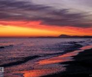 07/02/2020 - L'alba come un dipinto
