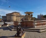 22/02/2020 - Piazza del Duca