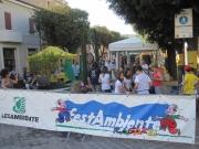 FestAmbiente Ragazzi 2012 a Senigallia