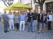 L\'apertura di FestAmbiente Ragazzi 2012