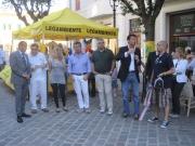 Intervento di Mangialardi a FestAmbiente Ragazzi 2012
