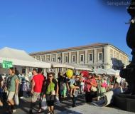 Fiera di Sant\'Agostino 2012 a Senigallia
