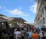 Fiera di Sant\'Agostino 2013 a Senigallia