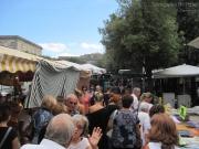 Fiera di Sant'Agostino 2013 - Piazza Garibaldi