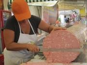 Prelibatezze gastronomiche alla Fiera di Senigallia