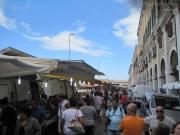Fiera 2013 a Senigallia - via Portici Ercolani