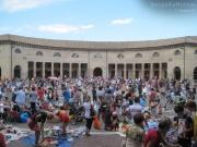 Fiera Franca dei Ragazzi al Foro Annonario di Senigallia