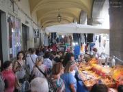 Fiera di Sant\'Agostino 2013 - Portici Ercolani