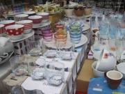 Bancarella alla Fiera 2013 di Senigallia
