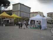 Fiera di Sant'Agostino 2013 - Piazza Saffi