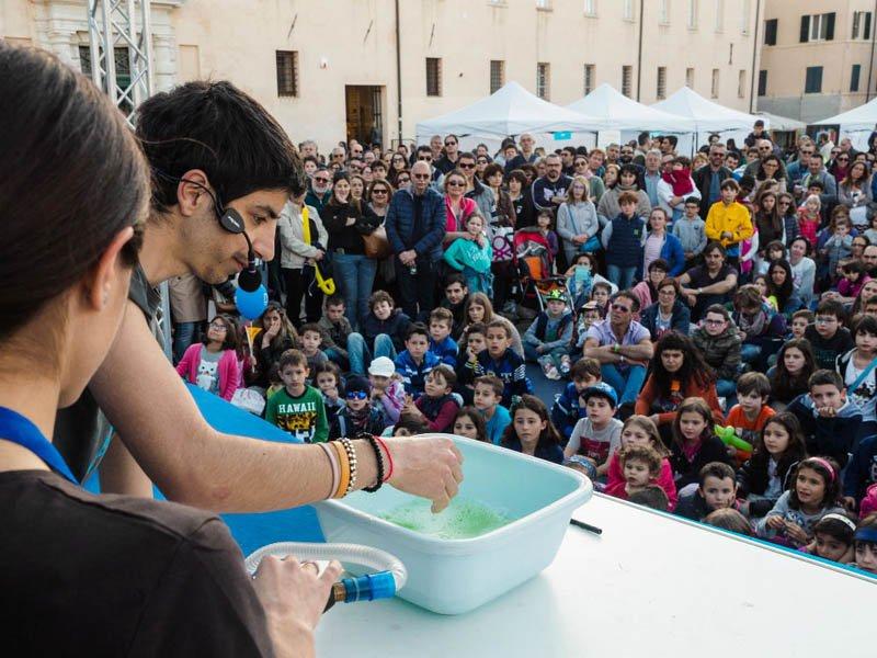 Nicola Calcinari a Fosforo 2016